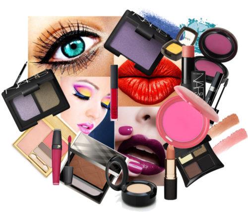 kozmetika sminka prodaja