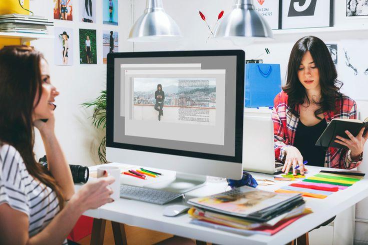 posao zaposlenje iskustvo blog pisanje moda