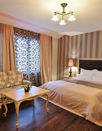 Hotel Skadarlija