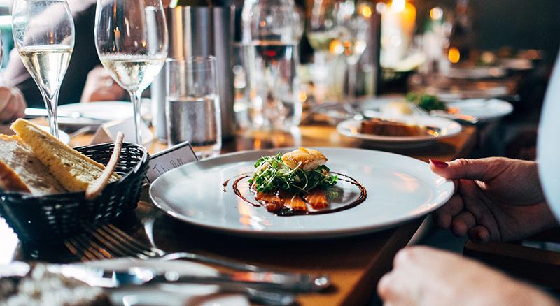 instagram profil restorani