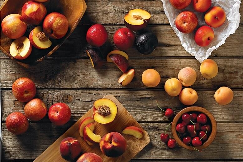 Izvoz voća iz Srbije