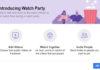 srbija facebook watch party