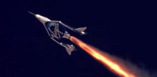 Richard Branson Virgin svemirski putnici turizam
