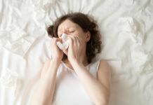Alergija ambrozija