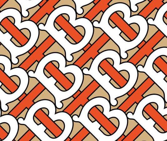 burberry logo srbija
