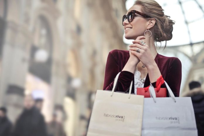 shopping poremecaj zavsnost bolest stres