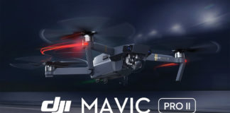 DJI dron Mavic 2 pro i zoom