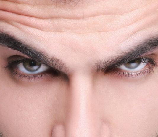 Boja očiju muškarac