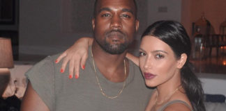Kim Kardashian poklon za rođendan