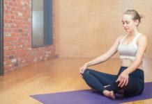 mentalno zdravlje meditacija
