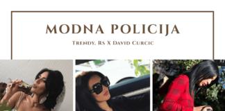 Modna policija Anđela savić