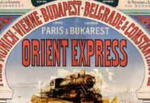 orient express priča o vozu