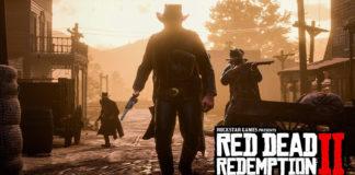 Red Dead Redemption 2 video igra