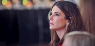 Sandra Bullock tuga gubitak
