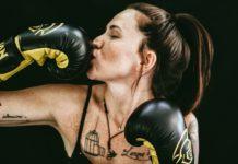 šminka trening vežbanje