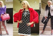 trendy portal odevne kombinacije jesen 2018