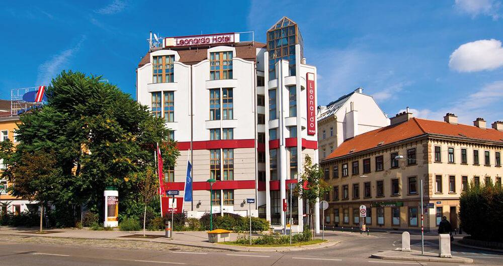 Šoping u Beču