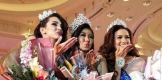 Izbor za miss cosmo 2018 Milica Vukliš
