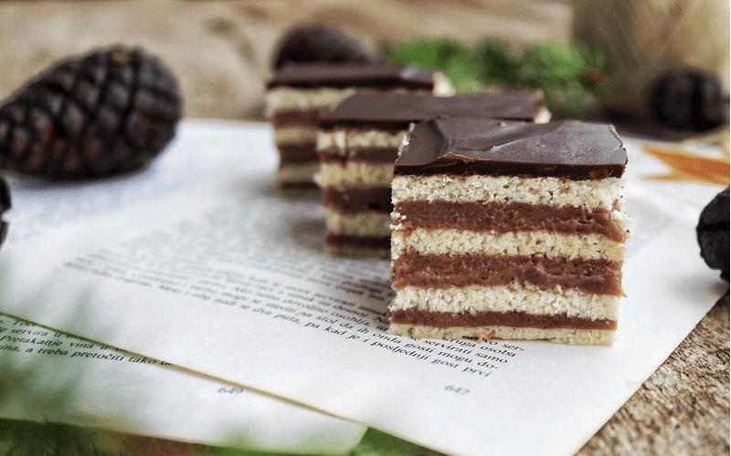 mađarica kolač