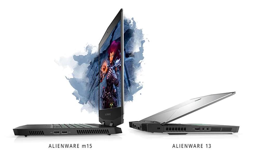 Dell alienware m15 trendy