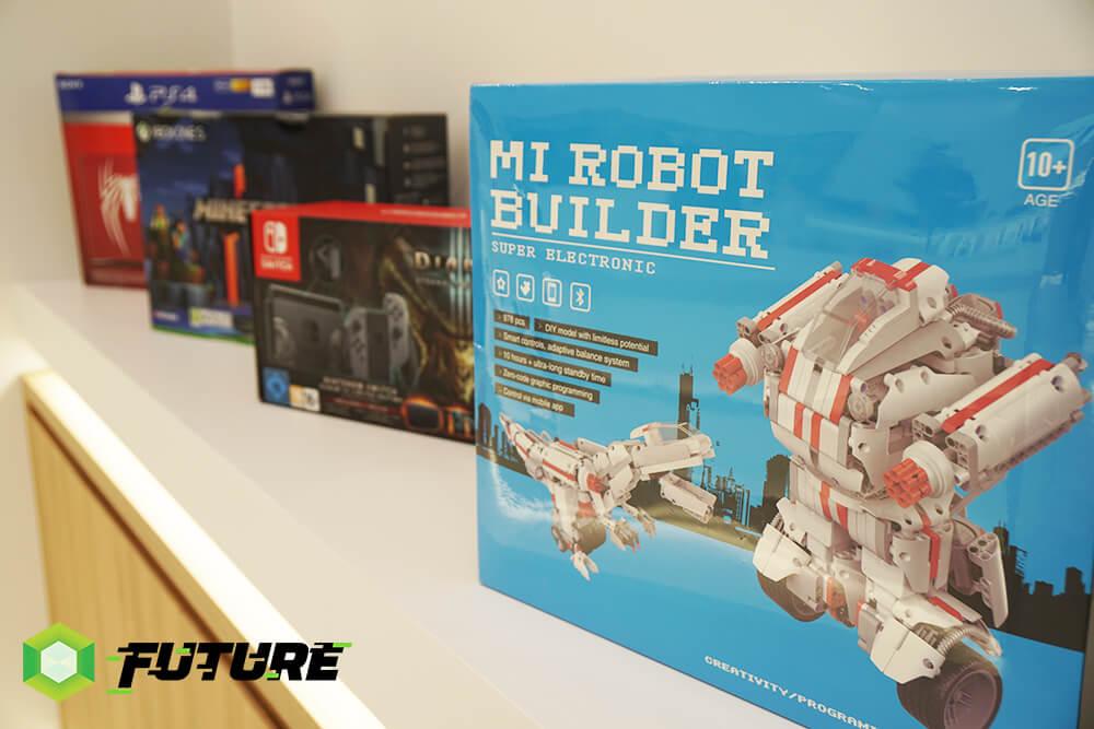future shop prodavnica beograd ni robot builder