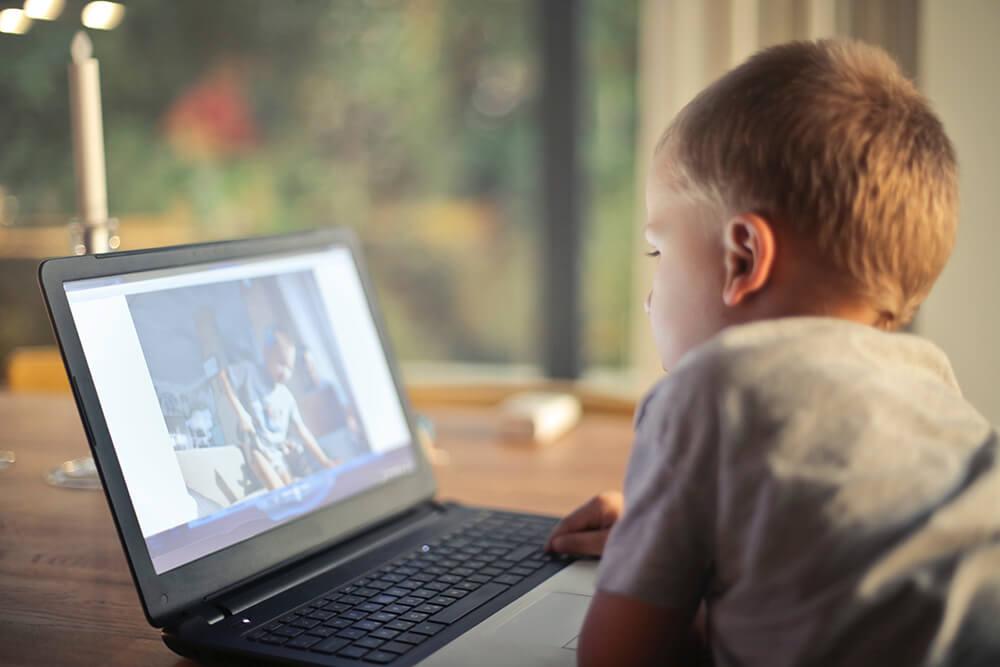 zaštita dece internet zakon