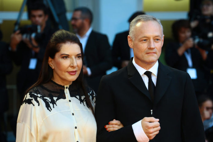 Marina Abramović trendy portal 1