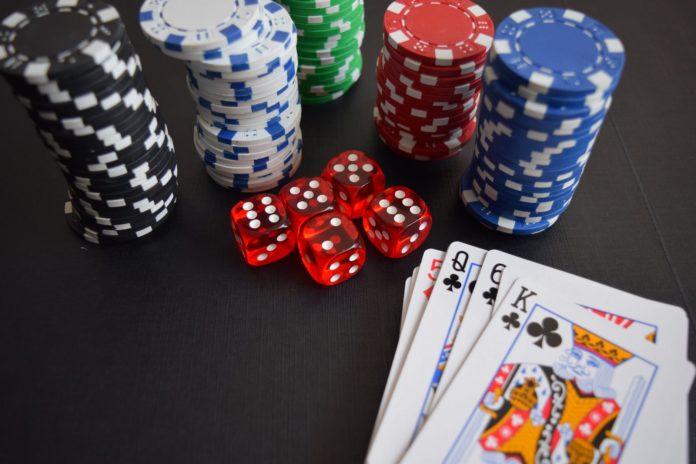 kockarska zavisnost