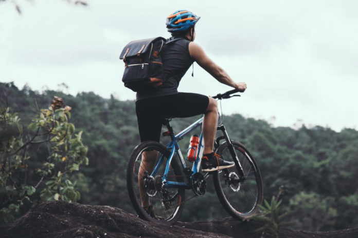 Biciklizam tokom korone