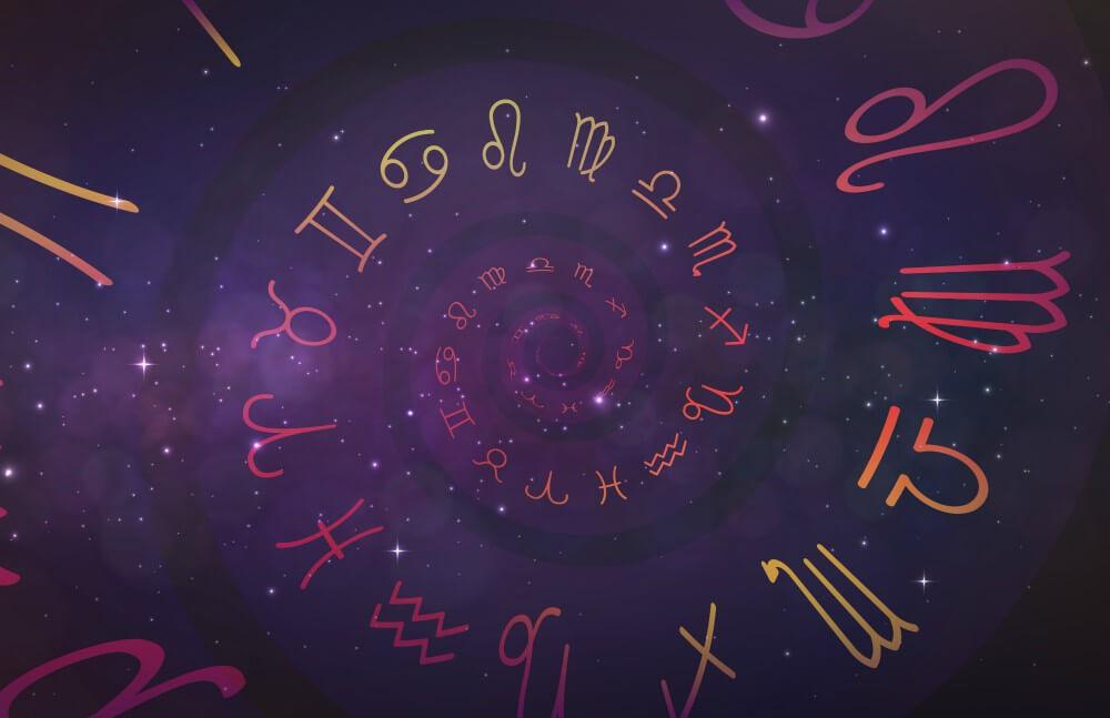 Horoskop i alter ego
