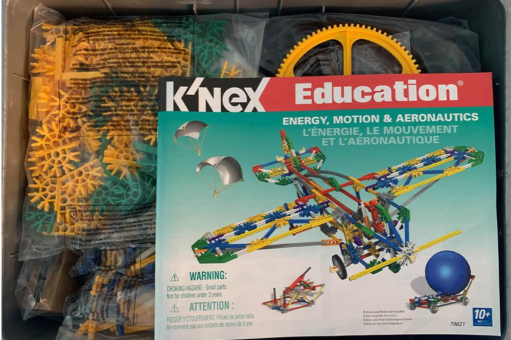 k'nex edukativne igračke bella shop 2