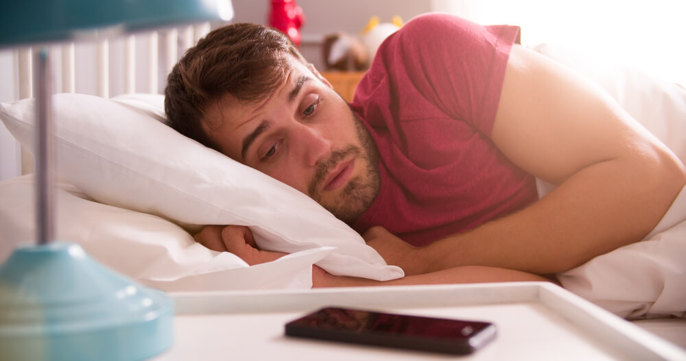 Alarm na mobilnom telefonu