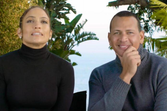 Dženifer Lopez i Aleks Rodrigez