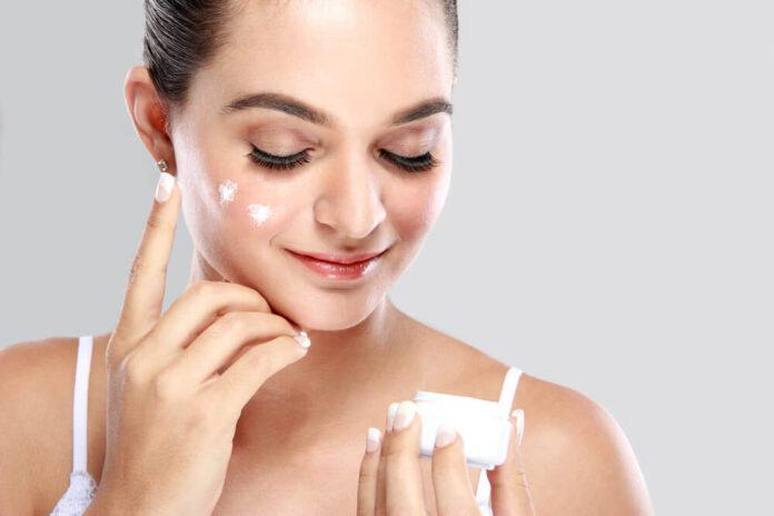 Menjanje proizoda za negu kože
