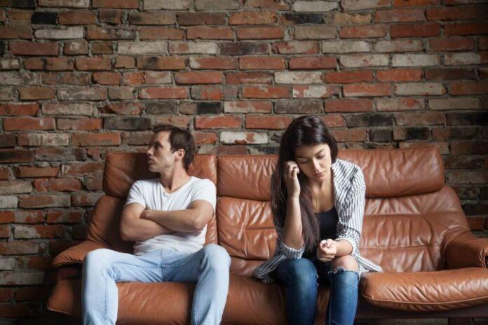 Zašto se ljudi razvode