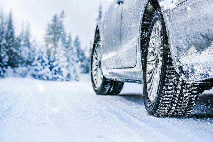 Zimske gume na rate